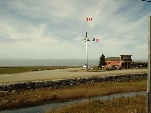St. Bernard, Nova Scotia