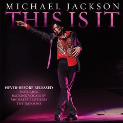 Michael Jakson - This Is It