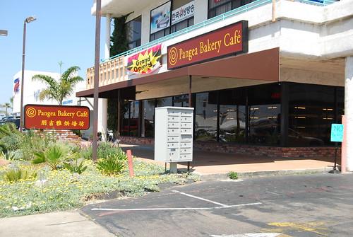 Pangea Bakery
