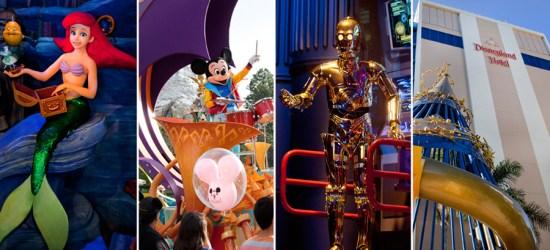 Experience 'Disney Soundsational Summer' at Disneyland Resort