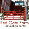 Red Gate Farm in Buckland, MA