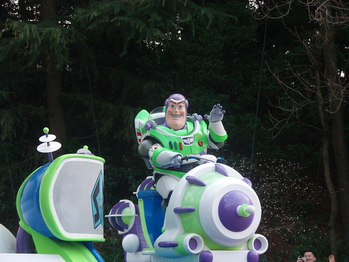 More Toy Story