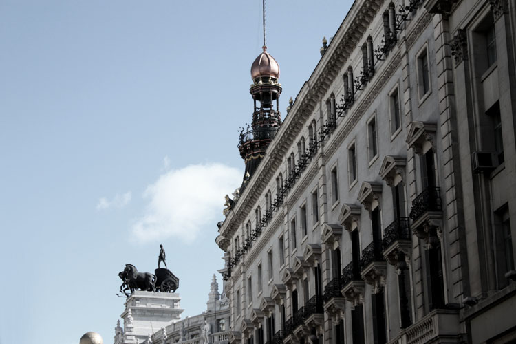 Madrid Commerce