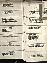 Salone del libro di Torino 2011, Hacca Edizioni