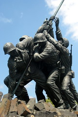 Virginia - Arlington: United States Marine Cor...
