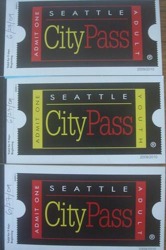 City Pass 2