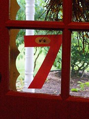 seven at the door 2