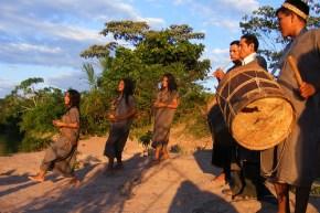 Danzas típicas - Notiviajeros.com