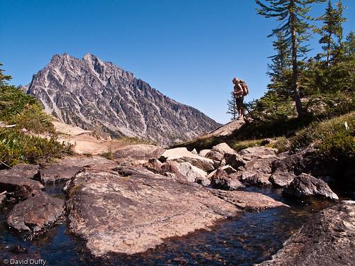 Pass Trail