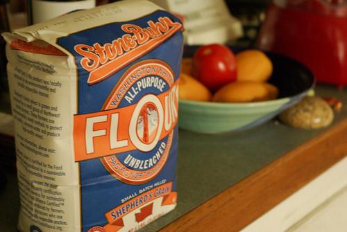 local flour