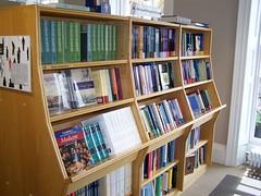 History of Science, Cambridge University Press Bookshop, Cambridge, England