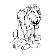 Dog, part 1