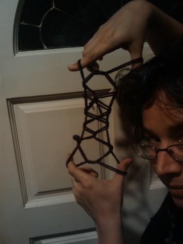 string!