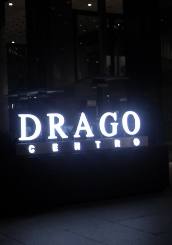 Drago Centro at Night by you.