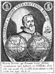 Olivier van Noort