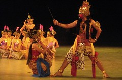 Ramayan ballet