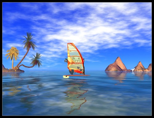 Surfin' Surfin'