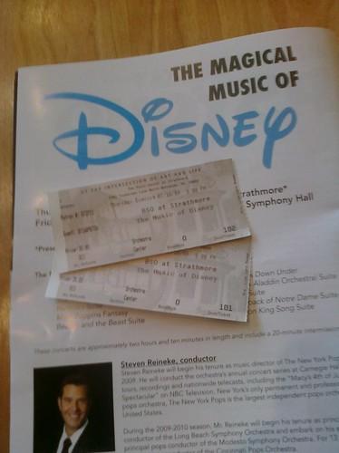 Disney Symphony