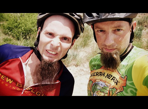 Bikes, Beers, and Beards Day