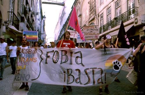 Marcha Pride