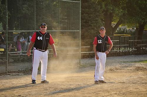 Coach & Chad