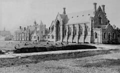 Christchurch 1880: Canterbury Provincial Counc...