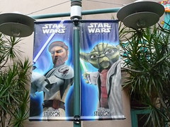 Star Wars Weekends banner