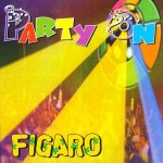 Cover: Figaro - Party On