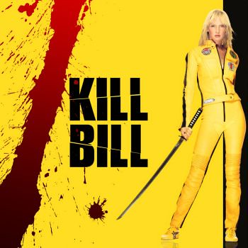 Kill Bill por ti.