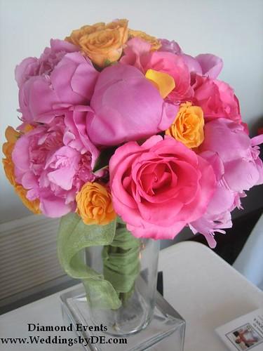 Bouquet by Contessa