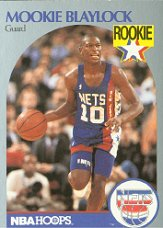 Mookie Blaylock RC