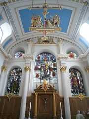 St Mary-le-Bow - Open House (5)