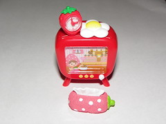 #9 Strawberry Television