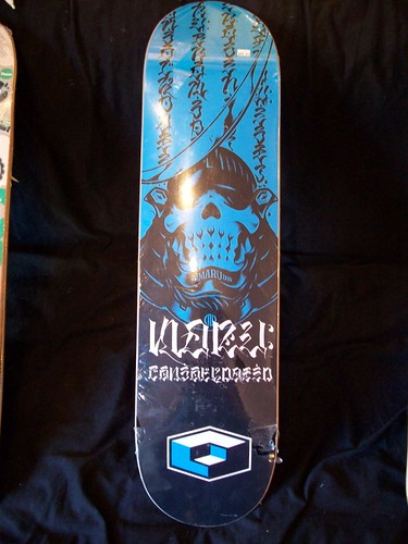 skateboard usugrow consolidated