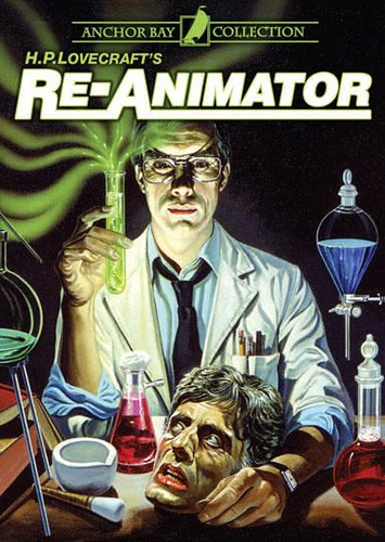 reanimator poster by you.