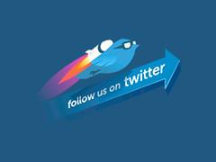 Follow us on Twitter - Open Atrium