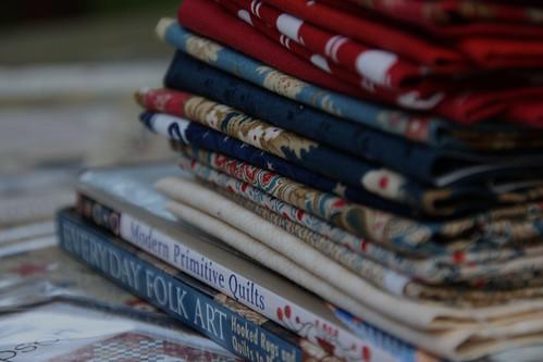 Bounteous Bounty of Fabric Gifts