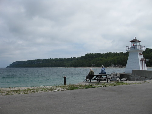 Lighthouse, Lions Head