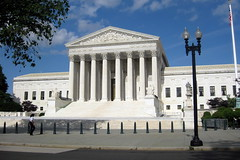 Washington DC: United States Supreme Court