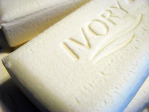 Ivory Soap