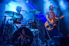 "The Dandy Warhols - Sala Apolo, febrero 2016 - 4 - M63C5954 • <a style=""font-size:0.8em;"" href=""http://www.flickr.com/photos/10290099@N07/32054171754/"" target=""_blank"">View on Flickr</a>"
