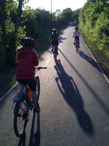 Ride to Blyth 26