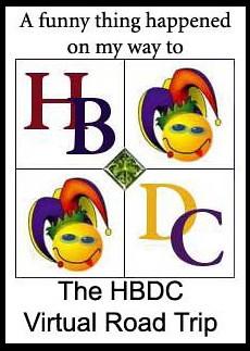 HBDC badge