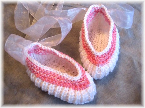44-09 Cotton Ballerinas 2 von Ihnen.