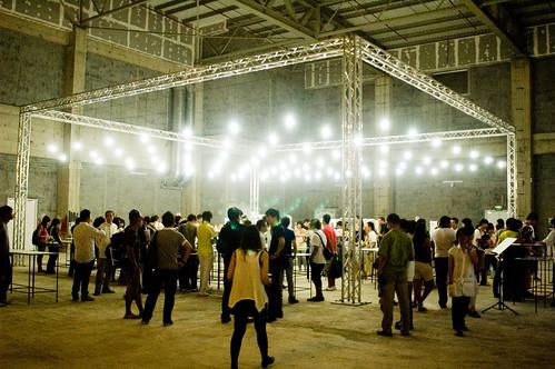 City Exhibition