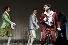 Il Misantropo di Molière @ Play Theatre