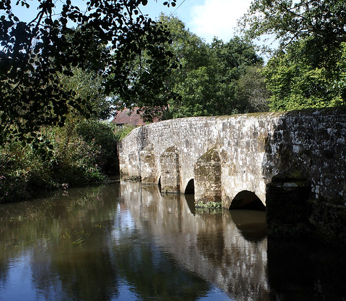 Stedham Bridge 2