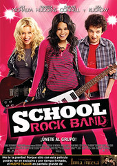 School Rockband (2)