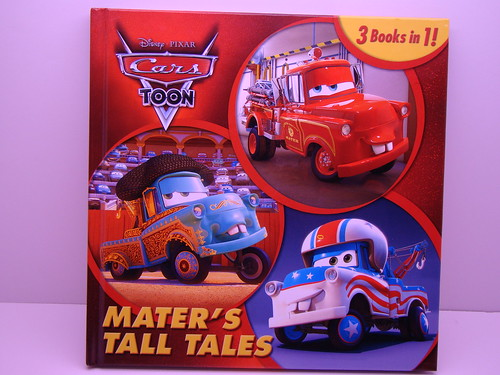 Maters Tall Tales book (1)