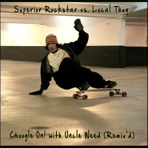 Superior Rockstar vs Local Thug